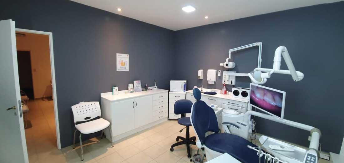 Dentar Odontología